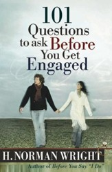 101 Questions to Ask Before You Get Engaged - eBook