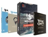 Manhood Journey Father's DVD Starter Kit