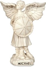 Michael, Archangel Mini Figurine