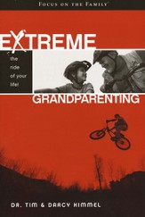 Extreme Grandparenting, DVD  - Slightly Imperfect