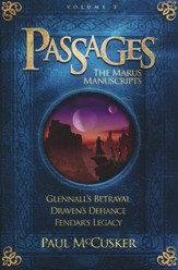 Adventures in Odyssey Passages ® : The Marus Manuscripts Books  4-6, Volume 2