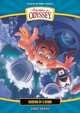 Adventures in Odyssey Video: # 4, Shadow of a Doubt