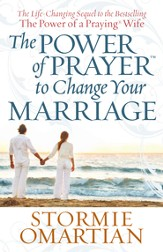 The Power of Prayer to Change Your Marriage - eBook