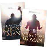 Kingdom Man/Woman, 2 Volumes