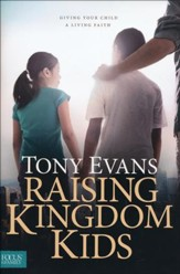 Raising Kingdom Kids - Slightly Imperfect