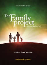 The Family Project Participant's Guide