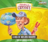 Adventures in Odyssey ® : Wooton's Whirled History 2