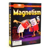 Science Wiz Magnetism Kit