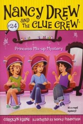 #24: Princess Mix-up Mystery