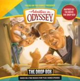 Adventures in Odyssey Sampler: The Drop Box, Three Stories about Sacrifice