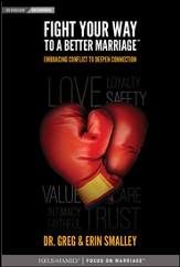 Fight Your Way to a Better Marriage Curriculum Kit