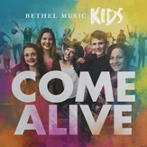 Come Alive--CD and DVD