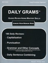 Daily Grams Junior/Senior High
