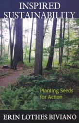 Inspired Sustainability: Planting Seeds for Action