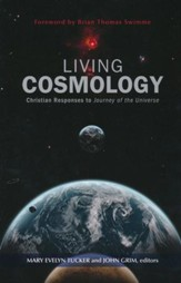Living Cosmology: Christian Responses to Journey of the Universe