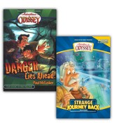 Adventures in Odyssey® Four Books in One Volume Books 1 & 2