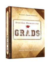 SpiritLed Promises for Grads: Insights from Scripture from the New Modern English Version