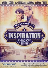 Welcome to Inspiration, DVD