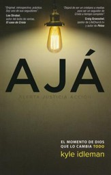 AJÁ: El Momento de Dios que lo Cambia Todo  (AHA: The God Moment that Changes Everything)
