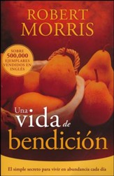Una Vida de Bendición  (The Blessed Life) - Slightly Imperfect