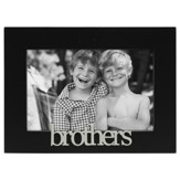 Brothers Photo Frame