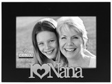 I Love Nana Photo Frame