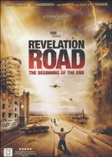 Revelation Road, DVD  - Slightly Imperfect