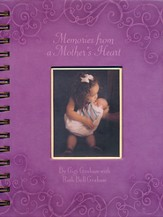 Memories From A Mothers Heart Journal