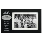 Four Generations Photo Frame