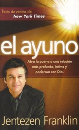 El Ayuno, The Fasting - Slightly Imperfect