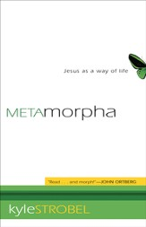 Metamorpha: Jesus as a Way of Life - eBook