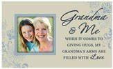 Grandma & Me Photo Frame