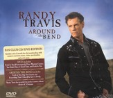 Around The Bend Fan Club CD/DVD