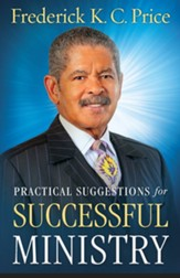 Practical Suggestions for Successful Ministry