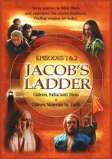 Jacob's Ladder, DVD Set