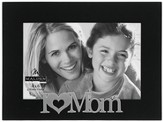 I Love Mom Photo Frame