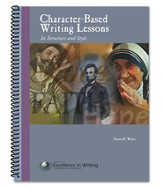 Character-Based Writing Lessons