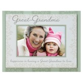 Great Grandma Photo Frame