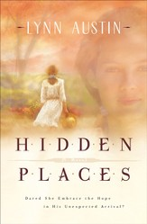 Hidden Places: A Novel - eBook