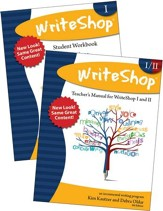 WriteShop Basic Set