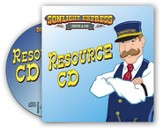 Resource CD