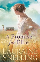 Promise for Ellie, A - eBook