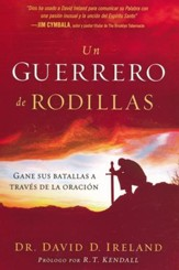Un Guerrero de Rodillas  (The Kneeling Warrior)