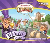 Adventures in Odyssey® 437: Sunset Bowlawater & The Long Way Home [Download]