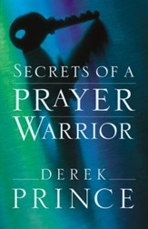 Secrets of a Prayer Warrior - eBook