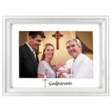 Godparents Photo Frame