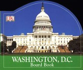 Washington D.C. Board Book