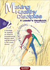 Making Healthy Disciples 2