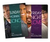 Days of Grace Series, Volumes 1 & 2