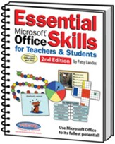Essential Microsoft Office Skills for Teachers, 2nd Edition (2007)